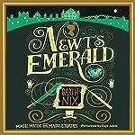 Newt's Emerald: Magic, Maids, and Masquerades | Garth Nix