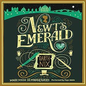 Newt's Emerald Audiobook