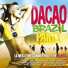 Dacao Brazil Party