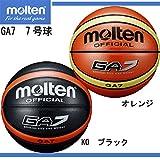 molten(モルテン) GA7(インドア&アウトドア用) 7号球 (bga7)