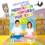 Lolli and the Talking Books: Meditation Adventures for Kids | Elena Paige
