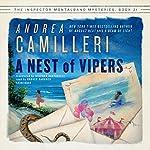 A Nest of Vipers   Andrea Camilleri,Stephen Sartarelli - translator