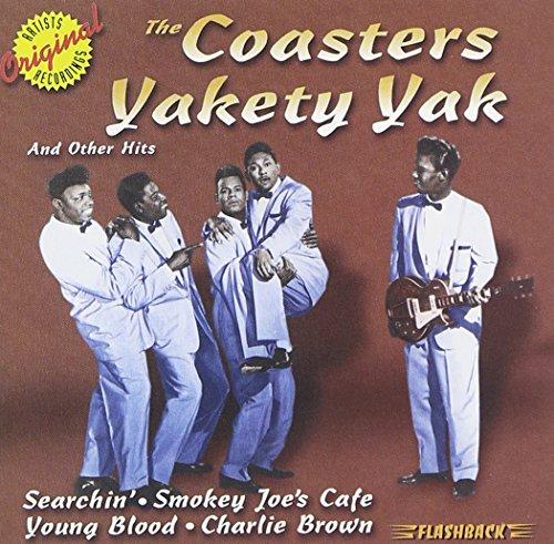 Coasters - Yakety Yak and Other Hits - Zortam Music