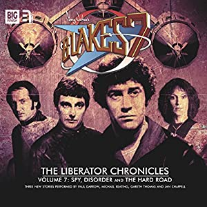 Blake's 7 Audiobook