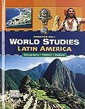 WORLD STUDIES LATIN AMERICA STUDENT EDITION