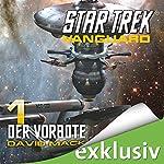 Star Trek. Der Vorbote (Vanguard 1)   David Mack