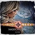 Magisches Erbe (Bloodlines 3) Hörbuch von Richelle Mead Gesprochen von: Katrin Weisser-Lodahl