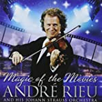Magic Of The Movies (CD + DVD)