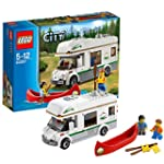 LEGO City Great Vehicles 60057: Campe...