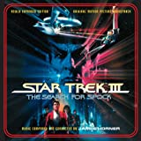 James Horner Star Trek III: The Search for Spock (Expanded) [Soundtrack]