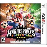 Mario Sports Superstars - Nintendo 3DS