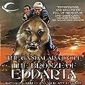 The Bronze of Eddarta: Gandalara, Book 3 Audiobook by Randall Garrett, Vicki Ann Heydron Narrated by Paul Boehmer