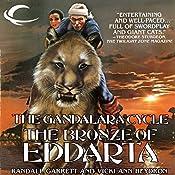 The Bronze of Eddarta: Gandalara, Book 3 | Randall Garrett, Vicki Ann Heydron