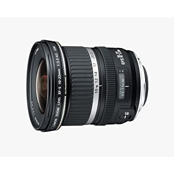 Объектив Canon EF 7 -3 mm f/4 -5 6 IS USM