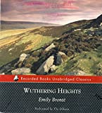 Wuthering Heights (Recorded Books Unabridged Classics)