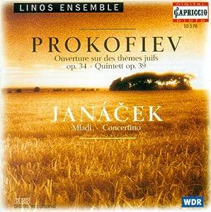 Prokofiev S.: Oboe Quintet O