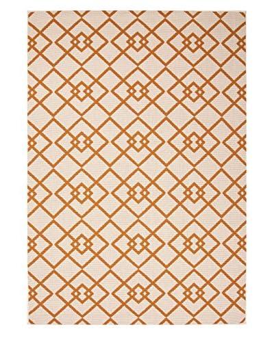Jaipur Rugs Diamond Geometric Indoor/Outdoor Rug