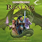 The Best Of The Realms III: The Stories of Elaine Cunningham: A Forgotten Realms Anthology | Elaine Cunningham
