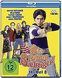Die wilden Siebziger! - Die komplette 8. Staffel (2 Blu-rays)