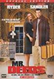 Mr. Deeds [Verleihversion] [DVD] (2003) Sandler, Adam, Ryder,Winona