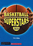 img - for Basketball Superstars 2016 (NBA Readers) book / textbook / text book