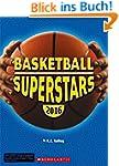 Basketball Superstars 2016 (NBA Readers)
