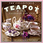The Collectible Teapot & Tea Calendar...