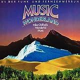 Mike Oldfield - Music Wonderland - Virgin - 91 265 9