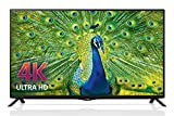 LG Electronics 40UB8000 40-Inch 4K Ultra HD 120Hz 3D LED TV