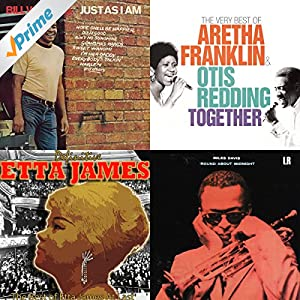 Laid Back Funk Soul And Jazz Wilson Pickett Minnie