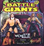 WCW NWO Battle of the Giants - Giant VS. Kevin Nash