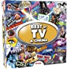 Lansay - 75038 - Jeu de Plateau - Best of TV