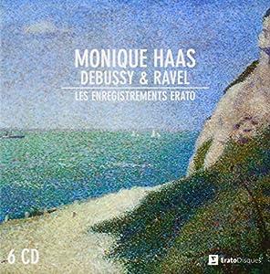Debussy & Ravel: Piano Works (Monique Haas)