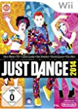 Just Dance 2014 - [Nintendo Wii]