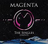 Complete Singles By Magenta (2015-07-31)