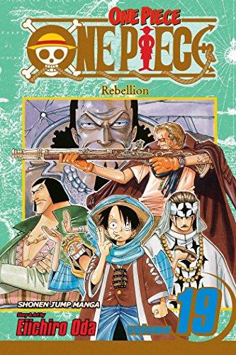 One Piece Volume 19: v. 19