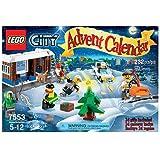 LEGO 2011 City Advent Calendar 7553