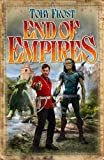 End of Empires (Space Captain Smith)