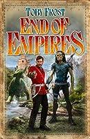 End of Empires (Space Captain Smith)