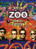 U2 - Zoo TV : Live from Sydney