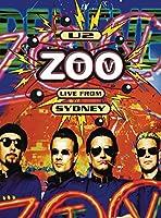 U2 - Zoo Tv - Live From Sydney