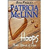 Hoops, a romantic comedyby Patricia McLinn
