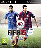 Cheapest FIFA 15 on PlayStation 3