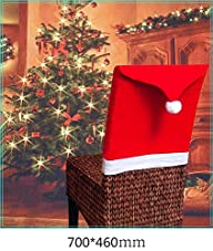 DOYOLLA 2016 New Pack of 4pcs Santa C…