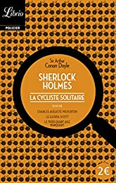 Sherlock Holmes La cycliste solitaire
