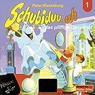 Schubiduu...uh - das pfiffige Gespenst (Schubiduu...uh 1) Hörspiel von Peter Riesenburg Gesprochen von: Walter Giller