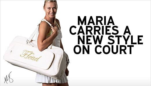 Maria Sharapova Head Tennis Racquet Head Maria Sharapova Court