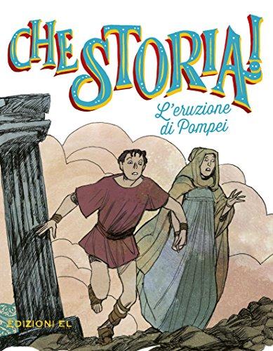 L'eruzione di Pompei PDF