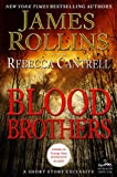Blood Brothers: A Short Story Exclusive (Order of the Sanguines)