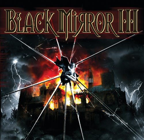 Black Mirror 3 [Download] front-911616